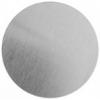 Metal Blank 24ga German Silver Round 38mm No Hole
